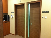 Fabrication and Installation of Lead Lined Door & Lead Door
