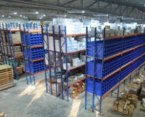 Shelving & Racking System