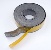 Self Adhesive Lead Strips